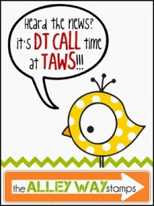 TAWS-DT Call