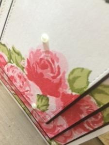 Vintage rose 3