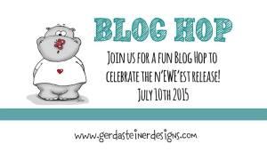 Gerda Blog Hop